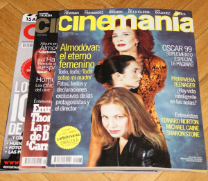 cinemania 2