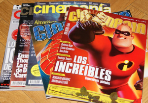 cinemania 4