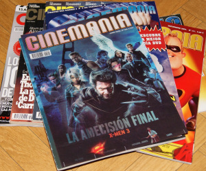 cinemania 6