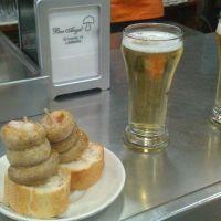 Mi tercera vez en Logroño y mucho, mucho vino (del bueno)