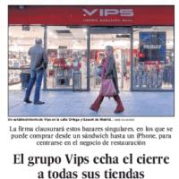 VIPS, mi pequeño homenaje