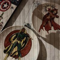 Los Vengadores: Infinty War