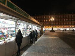 II Feria Plaza Mayor 2