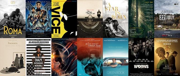 IMDb Oscars 2019
