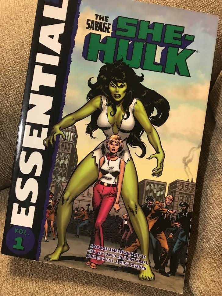 She_Hulk_Esssential