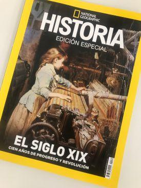 Historia El Siglo XIX