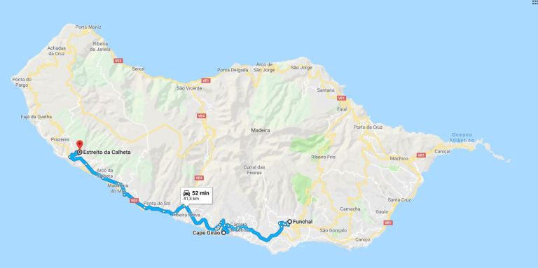 Madeira Post