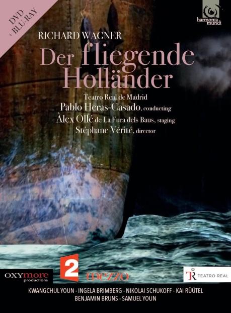 Portada DVD Holandés