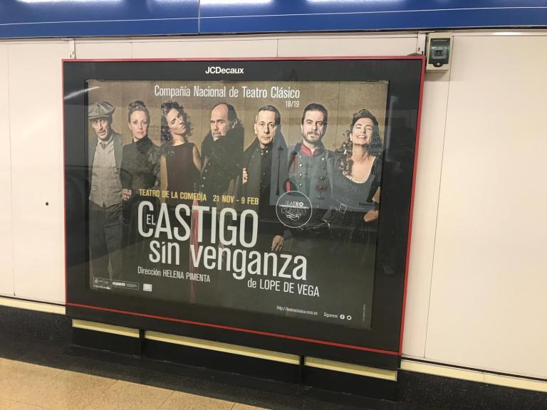 El_Castigo_sin_venganza_metro