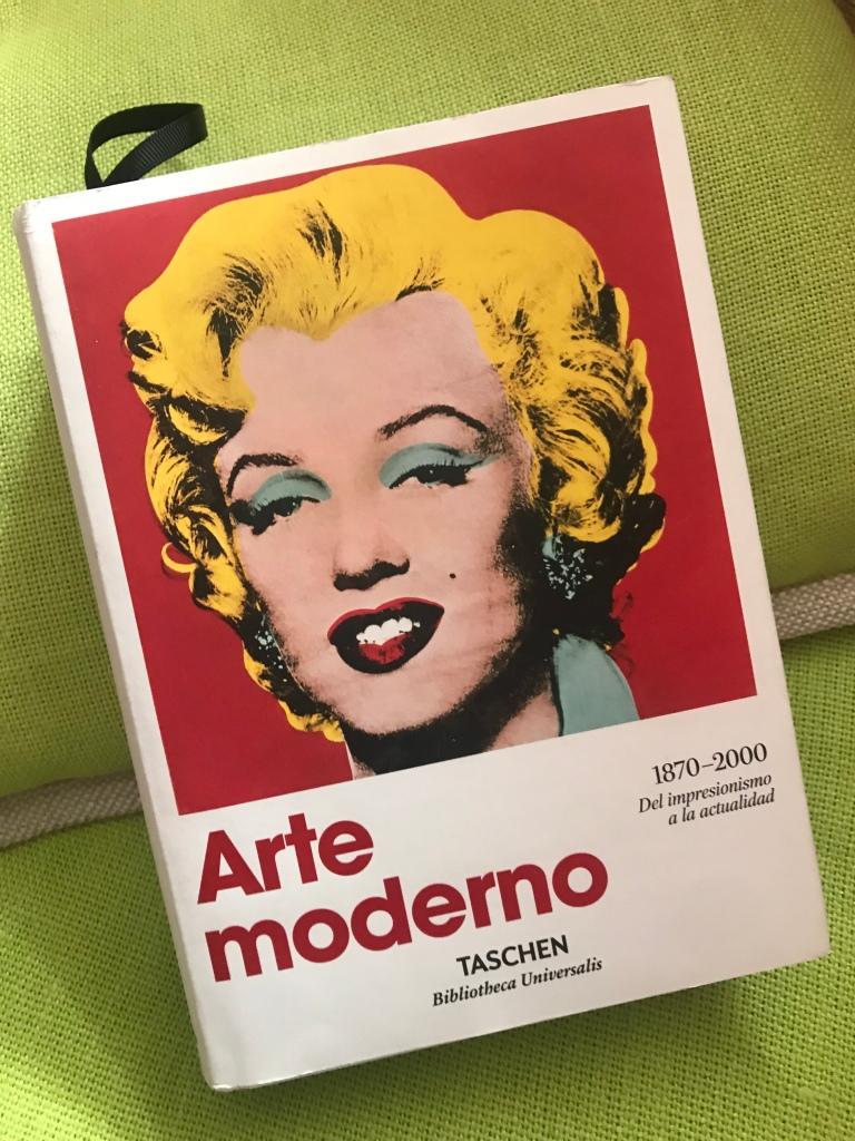 Arte_Moderno 1870-2000