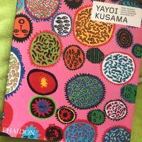 Tamara de Lempicka, Yayoi Kusama y el ARTE en mayúsculas.
