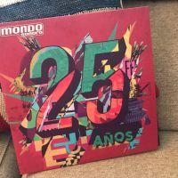 25 años de Mondo Sonoro