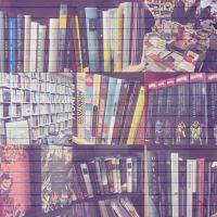 Día del libro 2019: librerías, libros y buenas experiencias.