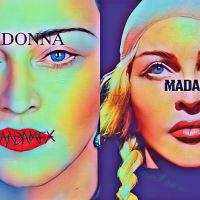 La era Madame X