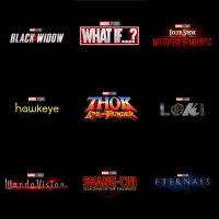 Encuentros en la cuarta fase...¡Marvel!
