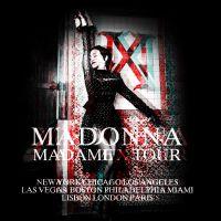 Madonna en Lisboa