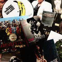 1001 discos que hay que escuchar antes de morir /1 (1955-1961)