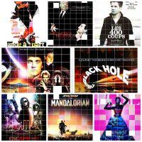 #YoMeQuedoEnCasa con cine, documentales y series I