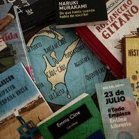 De librerías por Cadiz o las zapatillas del pisha de madrí.