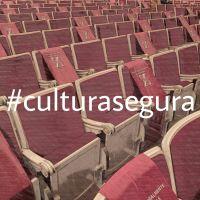 #culturasegura (y tanto)