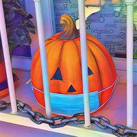 Halloween entre libros, películas y cómics.